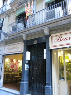 Hostal Colmenero,Barcelona (Barcelona)