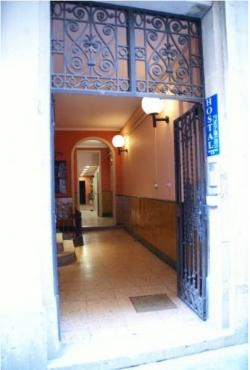 Hostal Drassanes,Barcelona (Barcelona)