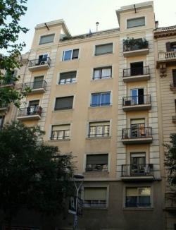 Hostal El Ninot,Barcelona (Barcelona)
