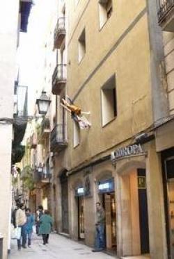 Hostal Europa,Barcelona (Barcelona)
