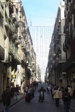 Hostal Fernando,Barcelona (Barcelona)
