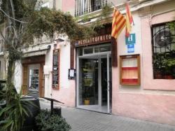 Hostal Oliveta,Barcelona (Barcelona)