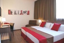 Hotel 4 Barcelona,Barcelona (Barcelona)