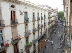 Hotel Adagio,Barcelona (Barcelona)