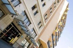Hotel Auto Hogar,Barcelona (Barcelona)
