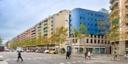 Hotel Azul Barcelona,Barcelona (Barcelona)