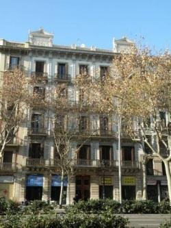 Hotel Center Gran Via,Barcelona (Barcelona)