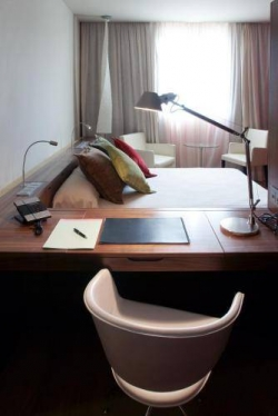 Hotel Diagonal Zero,Barcelona (Barcelona)
