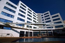 Hotel Icaria Barcelona,Barcelona (Barcelona)