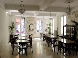 Hotel Lloret Ramblas,Barcelona (Barcelona)