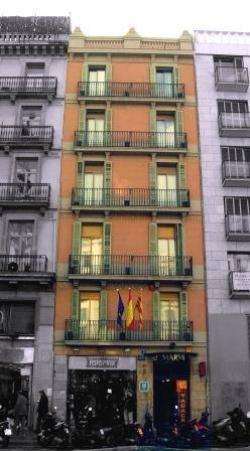 Hotel Marvi,Barcelona (Barcelona)