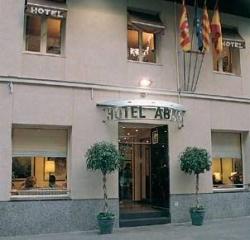 H TOP BCN City,Barcelona (Barcelona)