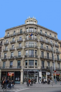 Hotel Medium Monegal,Barcelona (Barcelona)