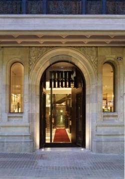 Hotel Murmuri Barcelona,Barcelona (Barcelona)