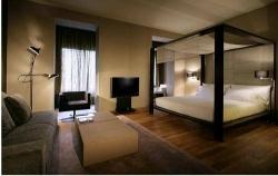 Hotel Omm,Barcelona (Barcelona)