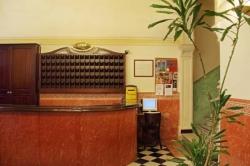 Hotel Peninsular,Barcelona (Barcelona)