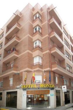 Hotel Ronda,Barcelona (Barcelona)