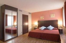 Hotel Ronda Lesseps,Barcelona (Barcelona)