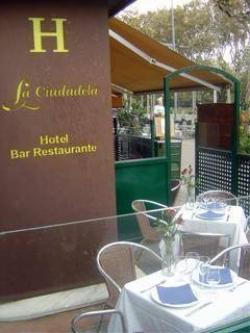 Hotel La Ciudadela,Barcelona (Barcelona)