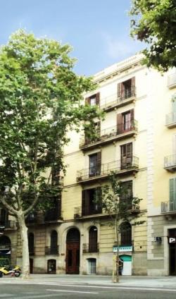 La Isla Hostal,Barcelona (Barcelona)