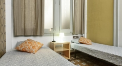 Albergue Lullaby  Hostel Provenza,Barcelona (Barcelona)
