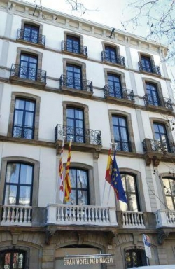 Hotel Medinaceli,Barcelona (Barcelona)