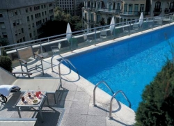 Hotel NH Podium,Barcelona (Barcelona)