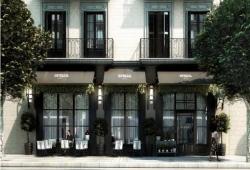 Ofelias Hotel,Barcelona (Barcelona)
