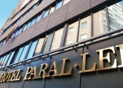Hotel Paral lel,Barcelona (Barcelona)