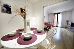 Paseo de Gracia Residence Apartments,Barcelona (Barcelona)