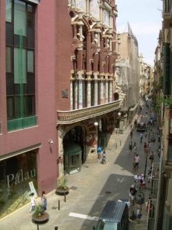 Pensió 2000,Barcelona (Barcelona)