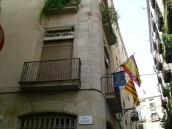 Pensión Coral,Barcelona (Barcelona)