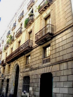 Hostal Pensión Mariluz,Barcelona (Barcelona)