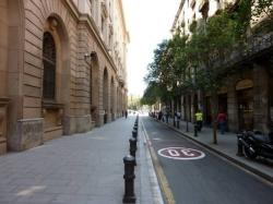 Pensión Portugal,Barcelona (Barcelona)