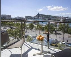 Pillowapartments Barceloneta Terrace,Barcelona (Barcelona)