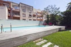 Pool Garden Apartments,Barcelona (Barcelona)