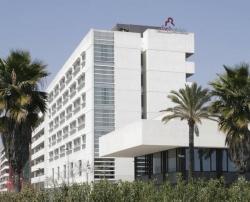 Hotel Rafaelhoteles Diagonal Port,Barcelona (Barcelona)