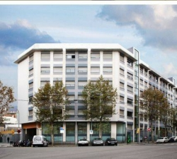Residencia Onix,Barcelona (Barcelona)