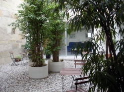Residencia Pere Felip Monlau,Barcelona (Barcelona)