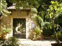 Residencia Salesiana Martí-Codolar,Barcelona (Barcelona)