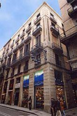 Hotel Rey Don Jaime I,Barcelona (Barcelona)