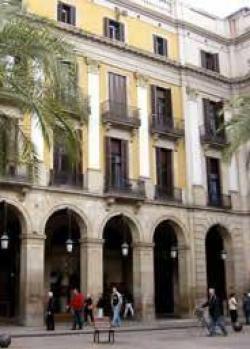 Hotel Roma Reial,Barcelona (Barcelona)