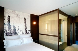 Hotel Silken Diagonal Barcelona,Barcelona (Barcelona)