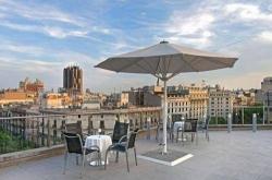 Hotel Gran Hotel Havana Silken,Barcelona (Barcelona)