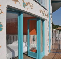 Hostal Utopia Beach House,Sitges (Barcelona)