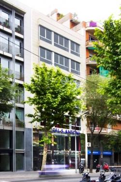 SM Hotel Sant Antoni,Barcelona (Barcelona)