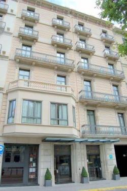 Hotel Sunotel Central,Barcelona (Barcelona)