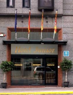 Hotel Sunotel Junior,Barcelona (Barcelona)