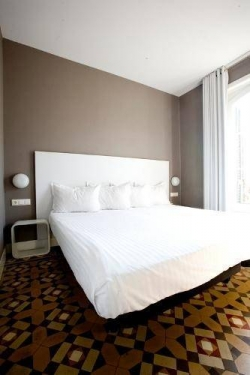 Hotel The Praktik,Barcelona (Barcelona)