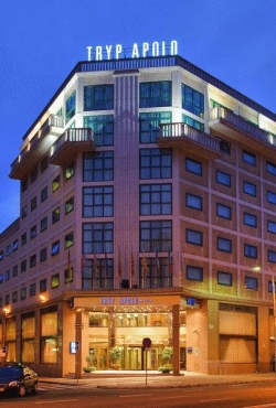 Hotel Tryp Barcelona Apolo,Barcelona (Barcelona)